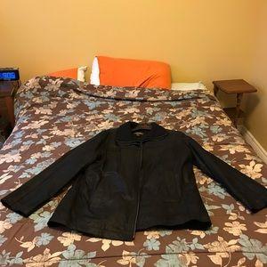 Men's Danier 2 XL Leather Jacket!!